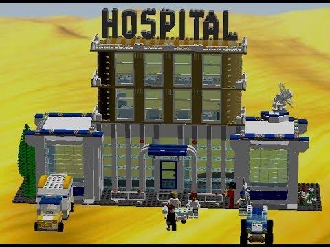 LEGO® Friends - 41119 Cukiernia w Heartlake - YouTube