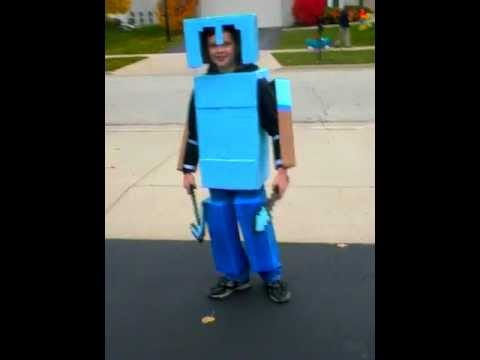 Diy Minecraft Creeper Costume download Diy Minecraft Creeper Costume download ... & Diy Minecraft Creeper Costume. Over 40 of the BEST Homemade ...