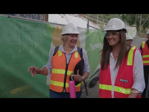 Chandler Highway Wurundjeri Site Walk