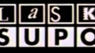 KLASKY CSUPO NHPTV PBS KIDS IDs Logo Effects
