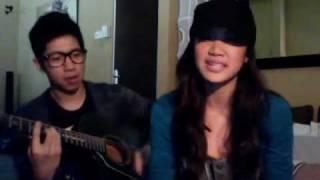 Deryansha Azhary  Akustikan bersama Widikidiw Vierra - No (Reggae Version) hihi Mp3