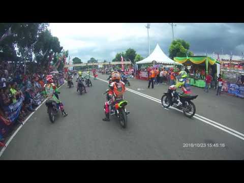 Road Race walikota cup Lubuk Linggau 2016