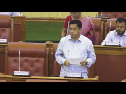 DAY 12, 11th MANIPUR LEGISLATIVE ASSEMBLY SESSION QUESTION & ANSWER