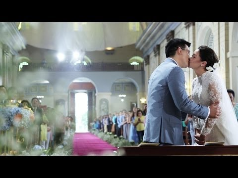 BE CAREFUL WITH MY HEART : Richard & Maya Wedding Video (Same Day Edit) Travel Video