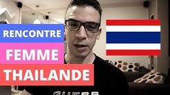 RENCONTRE FEMME SERIEUSE (THAILANDE)