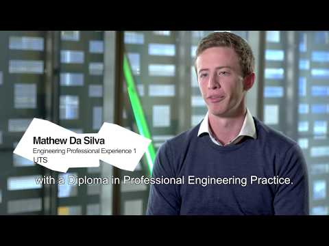 Engineering Practice Preparation 1 at the University of Technology Sydney - Summer at UTS