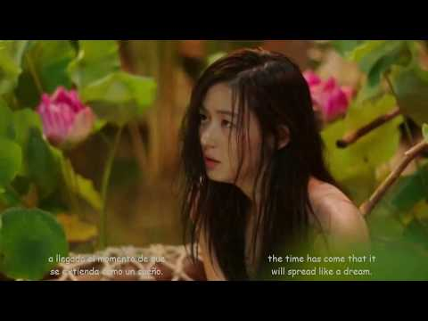 Second Moon - Hidden Story. Legend of blue sea OST sub spa-eng