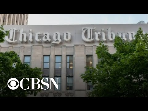 Hedge fund buys and makes cuts to local newspapers