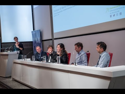 The Future of our Oceans | University of Southampton