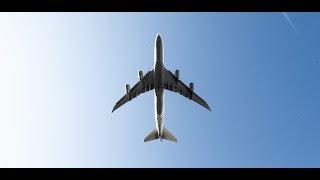 STARKER JETSTREAM: Klimawandel erhöht Geschwindigkeit im Flugverkehr