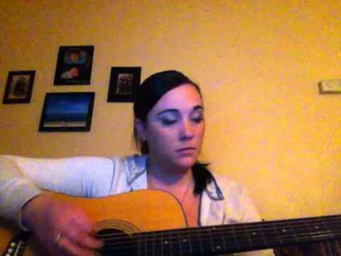 Me Singing Blues Travelers