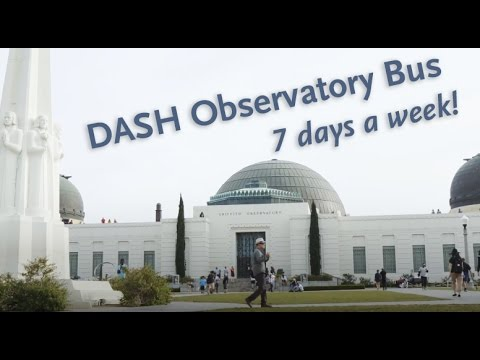 More Access To The Stars: DASH Observatory To Run 7 Days A Week