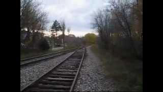 Roulant de Richmond a Sherbrooke