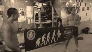 Тайский бокс, ММА в Смоленске. Клуб