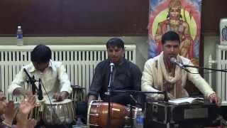 Nepali Bhajan: Sita, Ram, Sita, Ram...