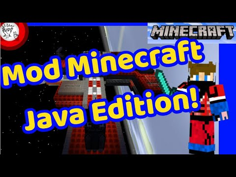 How To Mod Minecraft Java Edition 2019 Youtube