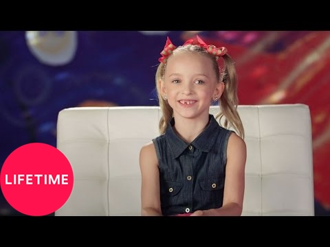 Dance Moms: Meet the Minis: Lilliana | Lifetime