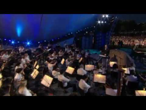 A Capitol Fourth 2009 | PBS | Andrew von Oeyen and Michael Feinstein