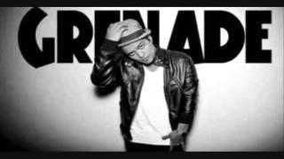 Bruno Mars - Grenade.mp3