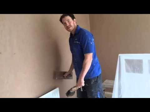 THE ELITE PLASTERER. INTRODUCING SGM PLASTERING.