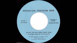 Reggie Gates & Tim Nowland - Bring