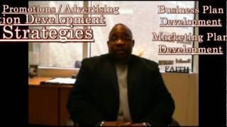 Devin Miller Marketing Consultant for Church & Business