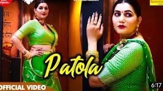 Download lagu Mera bapu chel chabila me to nacugi Sapna chaudhari ka naya dhamaka 2018 me kiya hanga MP3