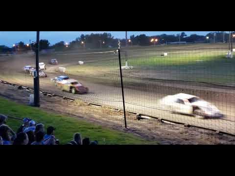 Wagner Speedway B Mods