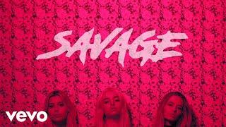 Bahari Savage Audio.mp3