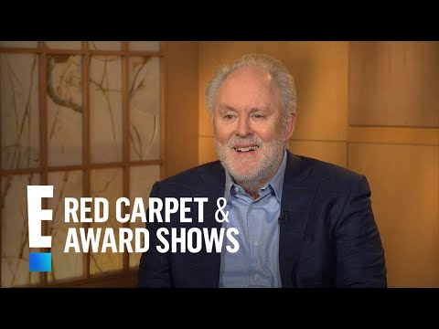 "John Lithgow Dishes on New Show ""Trial & Error"" 