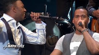 Aventura - Ciego De Amor (feat. Anthony Santos) [Sold Out At Madison Square Garden]