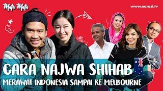 Merawat Indonesia Ala Najwa Shihab   Mata Mata