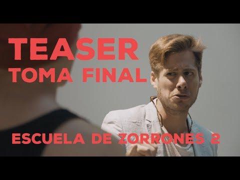 Teaser 1 OTROFOCO TOMA FINAL: Escuela de Zorrones 2