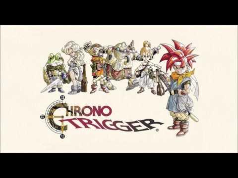 Chrono Trigger - Original Piano Medley