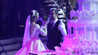 Wedding  day  Andranik  & Narine   21.02.2019