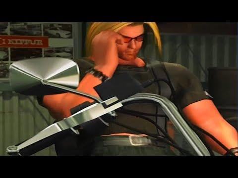 [PS2] TEKKEN 4 - Paul + Ending (Story Mode)