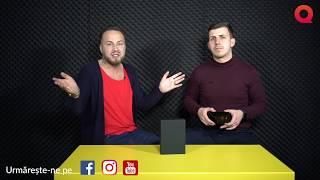 Un smartphone ideal pentru gaming si multitasking! Testam acel Razer Phone 2 [Unboxing & Review]