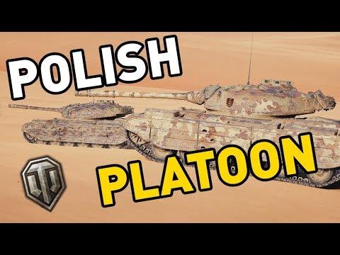 world of tanks platoon matchmaking