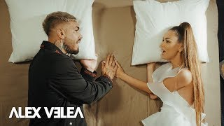 Alex Velea x MIRA - Cadere in Gol | Official Video