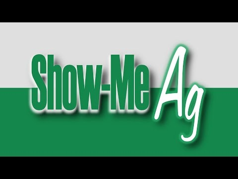 Show-Me Ag #1203 - Organic Farming