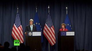 Женевские договоренности не заставят Киев отказаться от применения силы на востоке Украины
