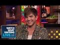 Were Adam Lambert And Sam Smith Romantic? | WWHL