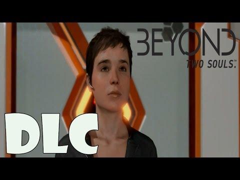 Beyond Two Souls | DLC Experimentos Avanzados Español