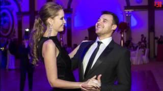 Emin Ağalarov yeni sevgilisi ilə görüntüləndi