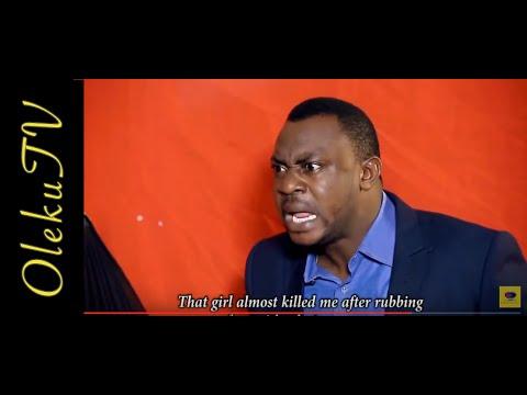 ERIN ONI [Part 2] | Latest Yoruba Movie 2016 Starring Odunlade Adekola
