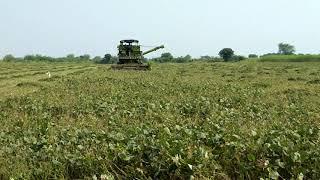 लावणी करने की मशीन कृषि तकनीकी