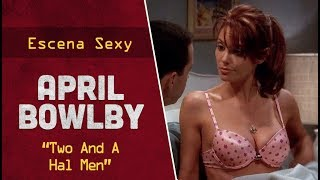 Repeat youtube video April Bowlby en