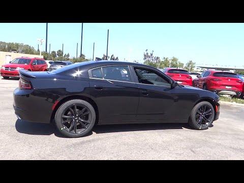 2018 Dodge Charger Costa Mesa, Huntington Beach, Irvine, San Clemente, Anaheim, CA CH82357