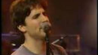 "Gear Daddies Live ""Cut Me Off"" Martin Zellar"