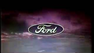 "1967 Ford Mustang Commercial Mountain Climber - Alternate Version to ""Take the Pledge"" NOT"